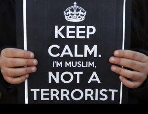 KeepCalmImMuslimNotTerrorist
