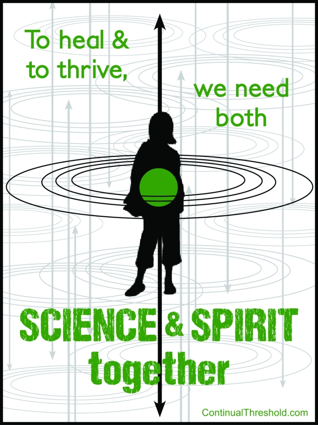 Science&SpiritTogether